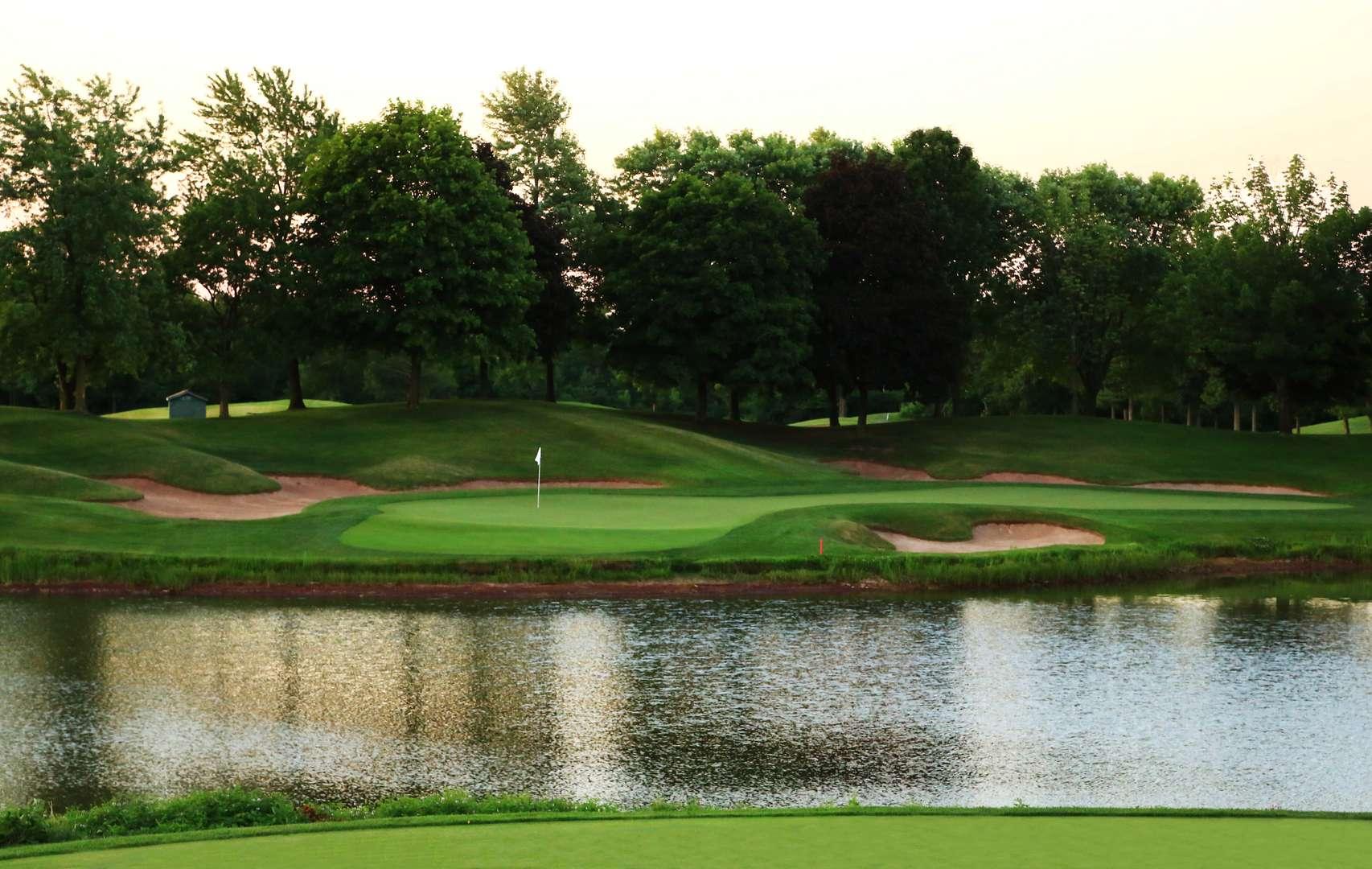 Gallery Glen Abbey Golf Club